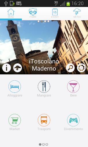 iToscolano Maderno