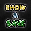 Show & Save icon