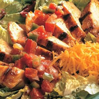 Southwest Chicken Salad.