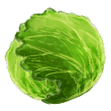 Cabbage Game icon