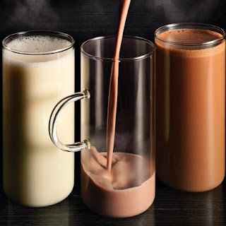 Dark-Chocolate Hot Cocoa