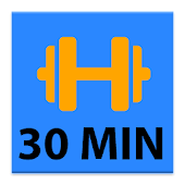 30 Minute Dumbbell Workout