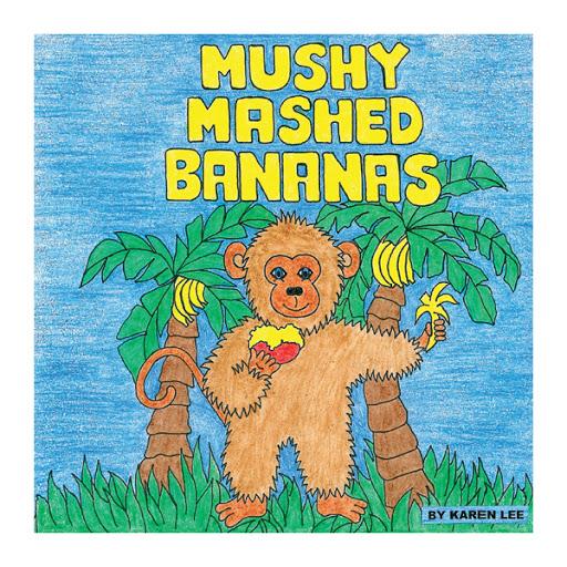 Mushy Mashed Bananas cover