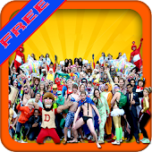 Harlem Shake Surprise