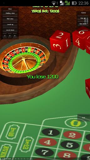 玩免費博奕APP|下載骰子3D:赌场 app不用錢|硬是要APP