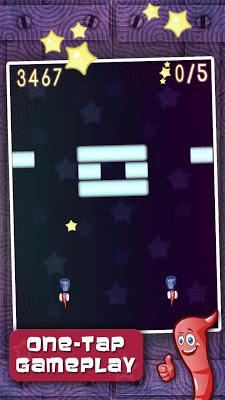 Speedy Flyer - screenshot