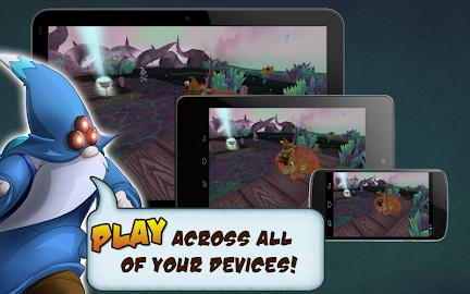 Wizard Ops Tactics Screenshot 11