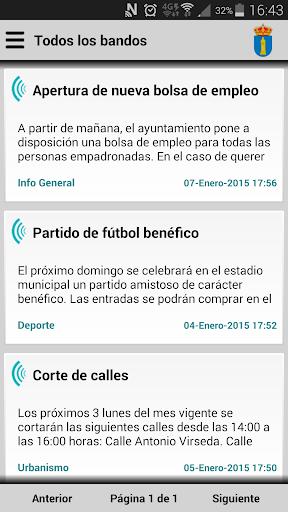 Montealegre Informa