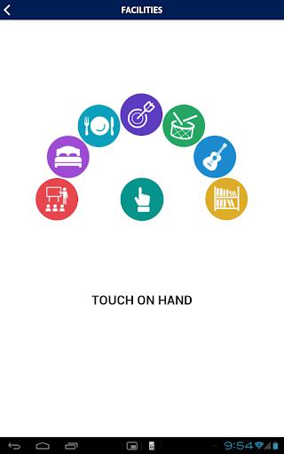 【免費教育App】Sacred Heart Yercaud-APP點子