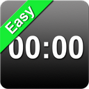 Easy stop watch & timer