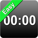 Easy stop watch & timer 1.4 Apk