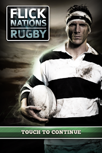 Flick Nations Rugby - screenshot thumbnail