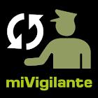 Mi Vigilante icon