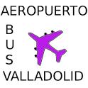 Valladolid-Aeropuerto icon