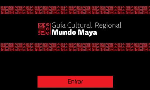 Mundo Maya 2014