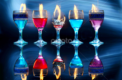 drinks happy new year by irwan yosi food drink alcohol drinks