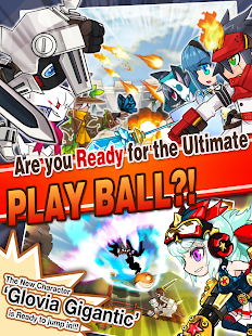 9 Elements : Action fight ball - screenshot thumbnail