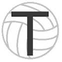 Team Volleyball Stats logo