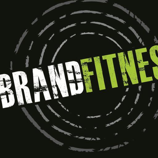Brand Fitness LOGO-APP點子