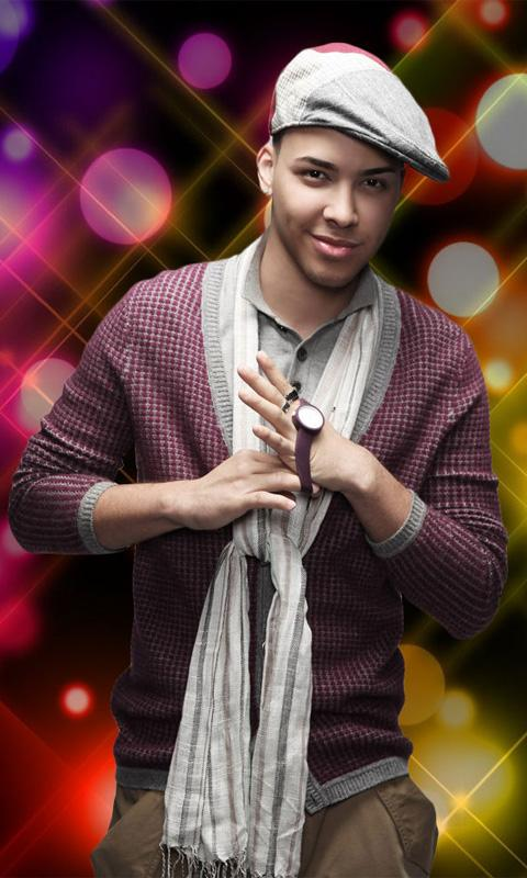 Download The Prince Royce Live Wallpaper Android Apps On