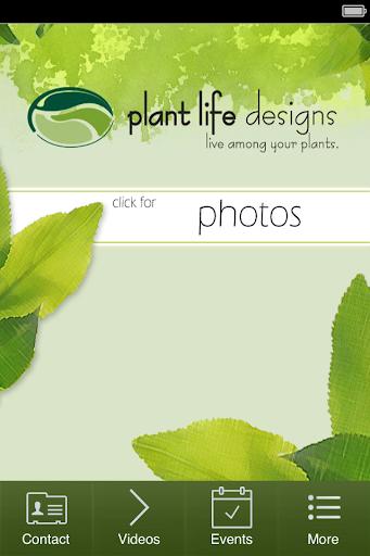 Plant Life Design