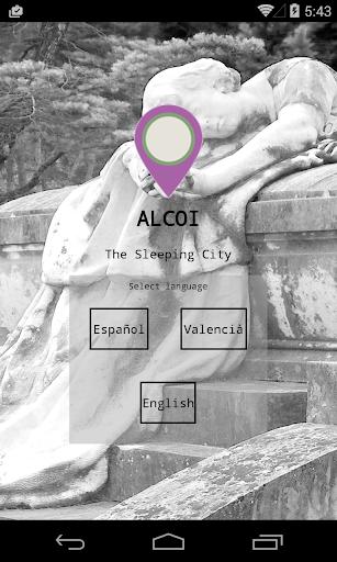 Alcoi - La Ciudad Dormida
