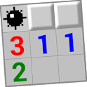 Minesweeper Retro for Android icon