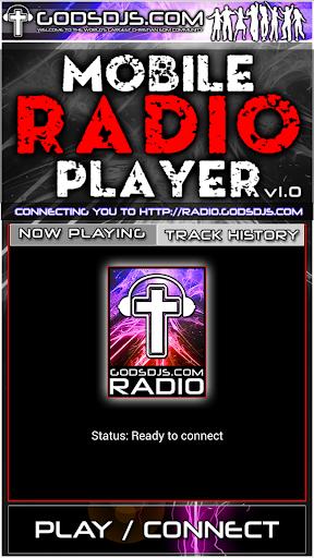 Gods DJs Radio