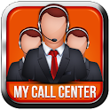 Call Center Pro CRM icon