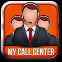 Call Center Pro CRM icon