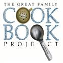 Family Cookbook Recipes icon