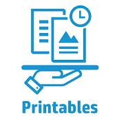 HP Printables