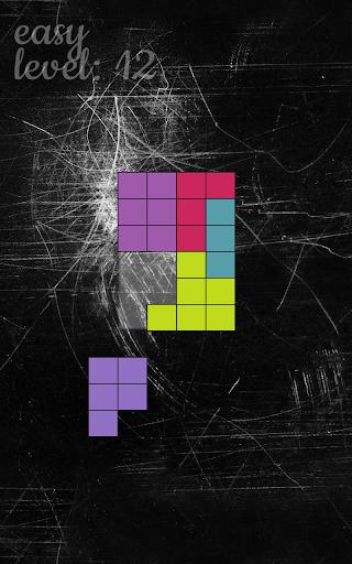 【免費解謎App】Vintage Block Puzzle-APP點子