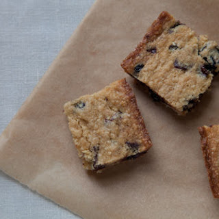 Blondies -- Gluten-Free and Completely Delicious.