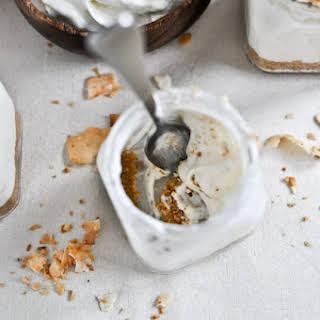 No Bake Coconut Cream Cheesecake Recipes.