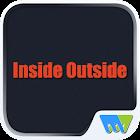 Inside Outside icon