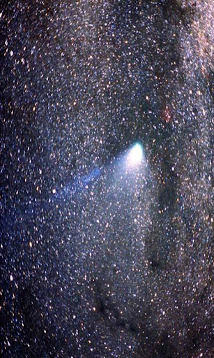 All About Comets