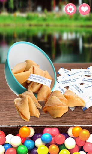 Fortune Cookie Maker - Free