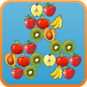 Fruits Bubble Shooter icon