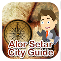 Alor Setar City Guide icon