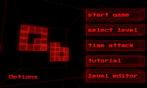 CUBE: 3D Puzzle Game