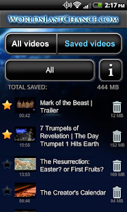 WLC Bible Prophecy Videos- screenshot thumbnail