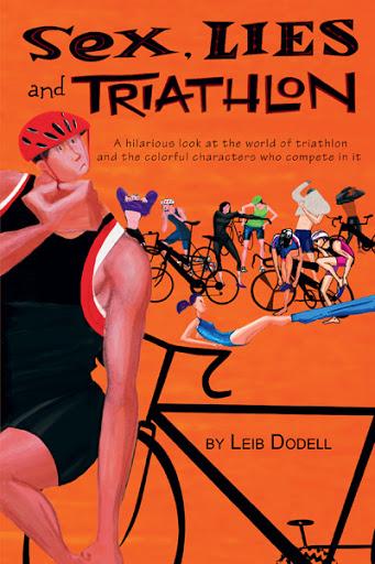 Sex, Lies and Triathlon cover