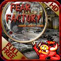Fear Factory New Hidden Object icon