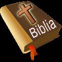 Biblia Versión Internacional logo