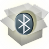 Apk/App Share/Send Bluetooth