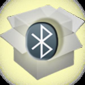 Apk/App Share/Send Bluetooth