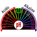 body ph meter icon