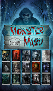 Monster Mash- screenshot thumbnail