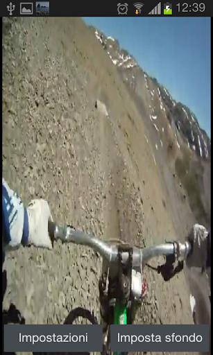 Mountain Bike LWP